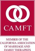 CAMFT Member Logo